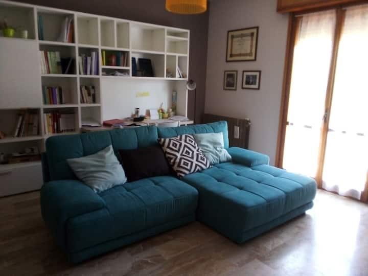 Appartamento a Mirandola