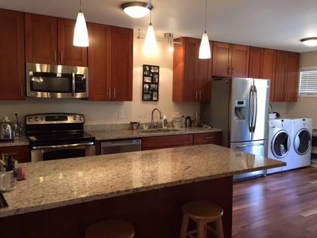 Recently redone Portland Condo (Kosher option) - Portland - Appartement en résidence