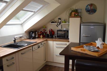 FeWo Linzenich - im Herzen der Voreifel - Zülpich - 公寓