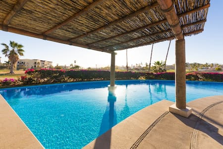 Lovely 1 BR close to beach and town square - San José del Cabo - Kondominium