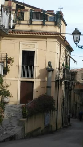 Wonderful Nebrodi - Mountains and Seaside (Sicily) - Longi - Appartement