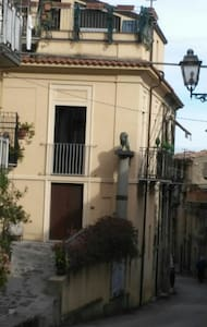 Wonderful Nebrodi - Mountains and Seaside (Sicily) - Longi - Apartment