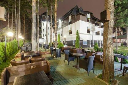 Apartments in the centar Zlatibor - Златибор, RS