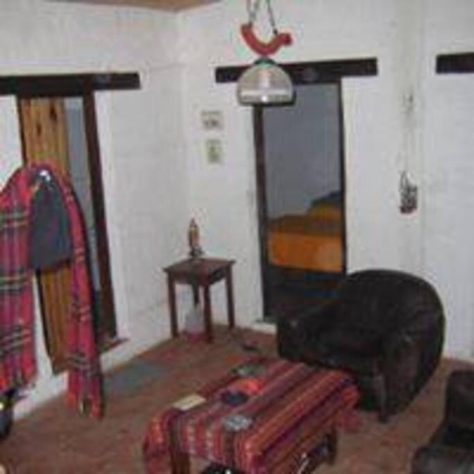 Estancia María Marcela es una casa confortable y lugar seguro