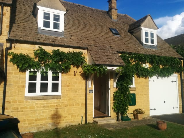 Beautiful Cotswold Home