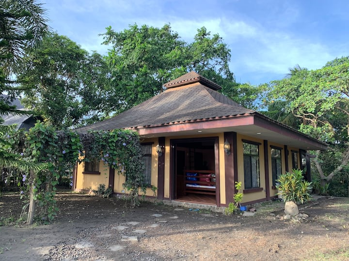 Resthouse in Lemery, Batangas