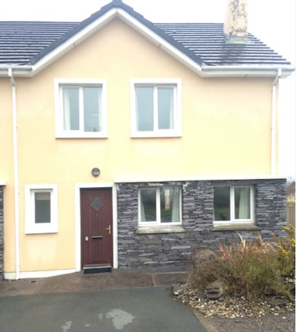 3 Knightshaven Holiday home - Kerry - Rumah