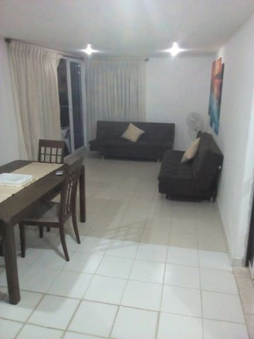 Awesome Apartment on Laguito