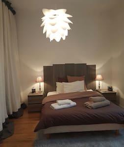 F2 tt confort pour séjourner à Metz - Montigny-lès-Metz - Wohnung