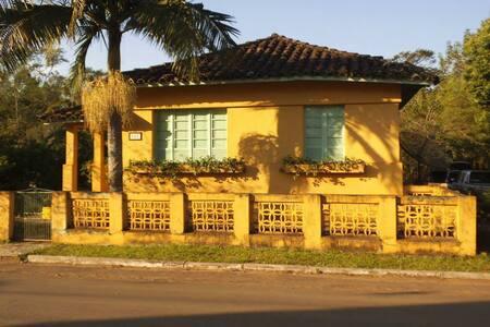 Casa das Marias
