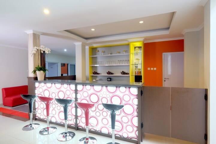 Desa Puri Syariah Yogyakarta - Banguntapan - Hotel boutique