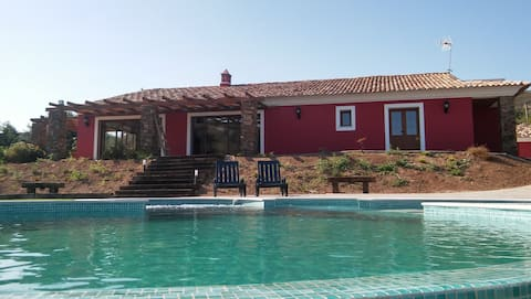 Quinta do Açude, homely country stay
