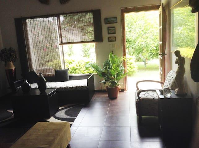 Nice house, Santa Marta, Tayrona - Santa Marta - House
