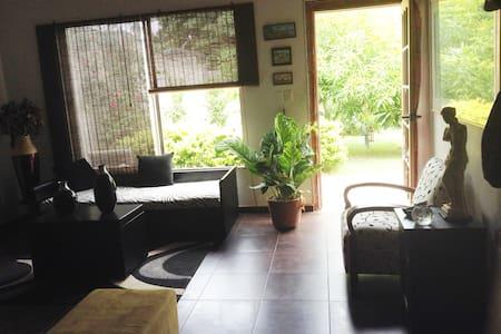 Nice house, Santa Marta, Tayrona - Santa Marta - Rumah