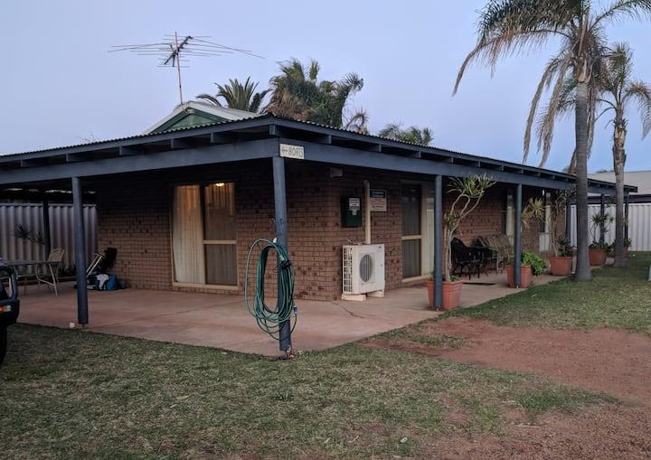 Caidans Cottage