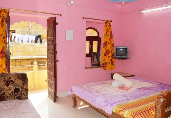 Little Prince Room