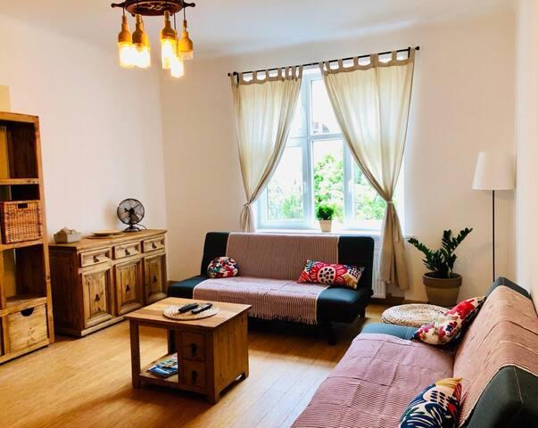 Klemensova Apartment