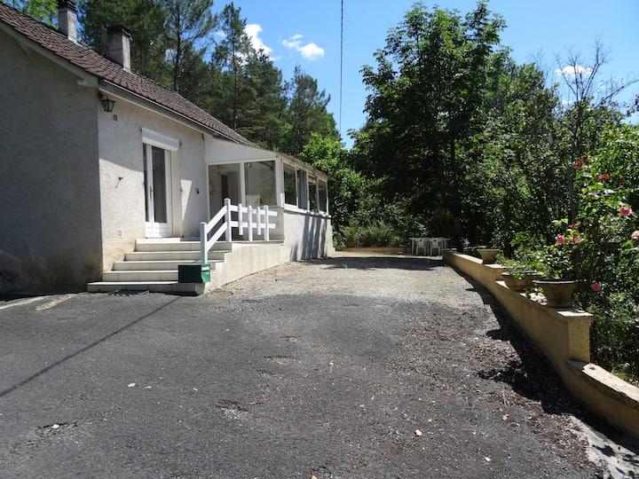 Maison de campagne Montignac Lascaux
