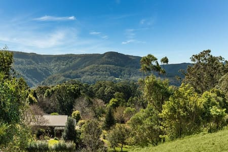 Bull Oak Farm - Woodhill - Casa