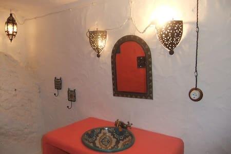 Casa rural Antigua ALjibe - Espera - Casa