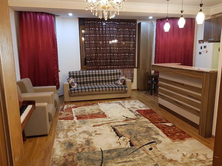 New and Modern Apartment in Yerevan