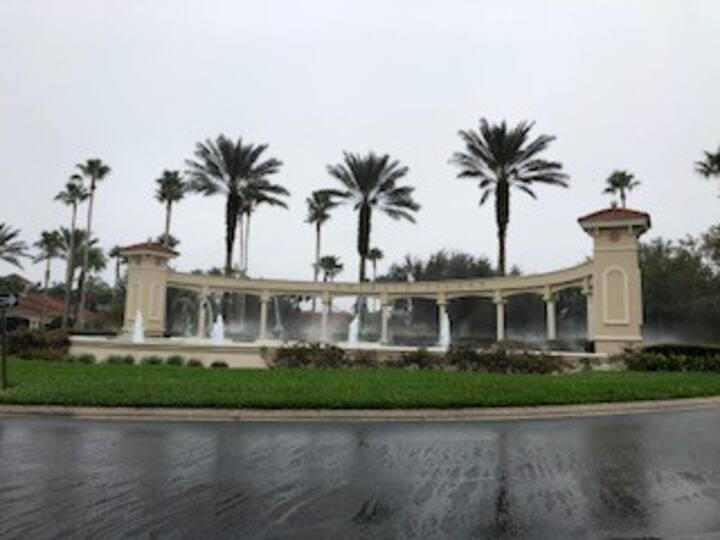 8416 Blue Lagoon Villa B