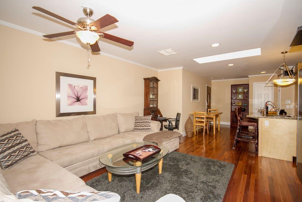 Johns Hopkins Apartments For Rent