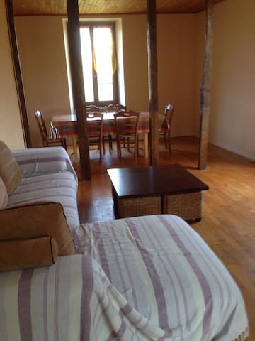 au garrine3 - Puybrun - Appartement