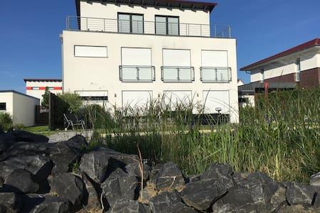 Ruhige Oase mit Naturpool - Cremlingen - Haus