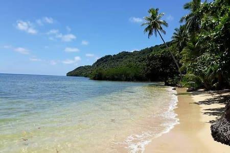 Vianuca Qamea Island, Taveuni