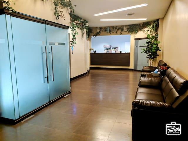 Hotel Turista San Jose