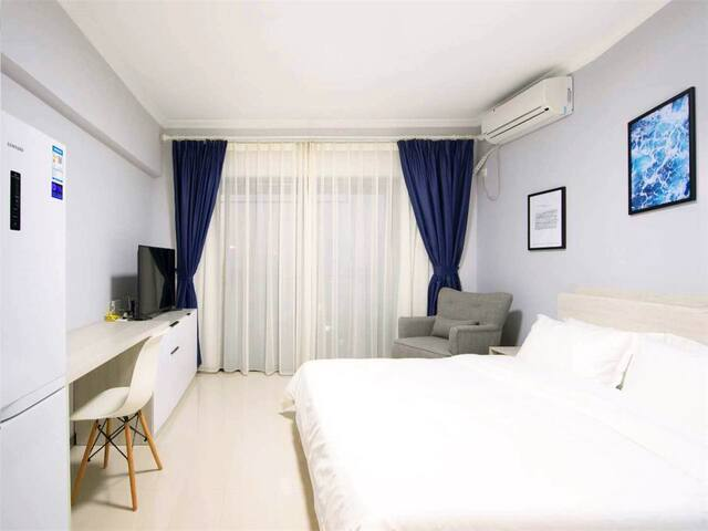 Apartamenty Cartier