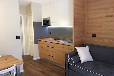 Cosy apartment - Claviere - Wohnung