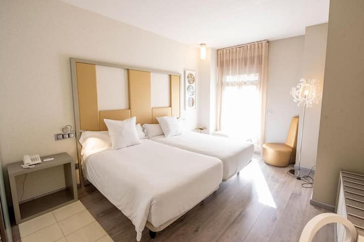 Princesa Munia Hotel&Spa - Executive (Una o Dos Camas) - Tarifa estandar