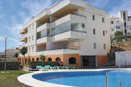 Holiday apartment with 2 bedrooms on 60m² in Riviera del Sol