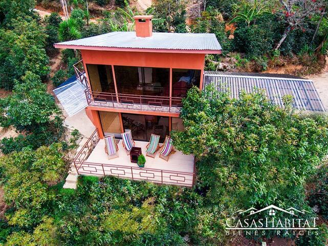 Cabaña I&I Resort Los Santos, Tarrazú, SJ