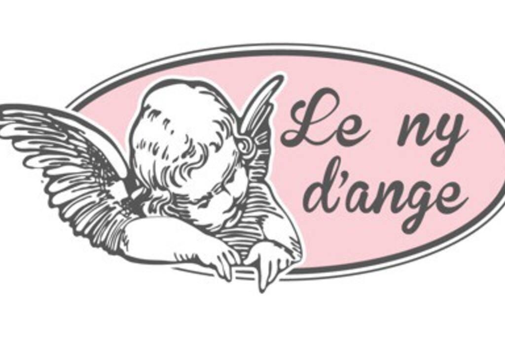Le Ny d'ange : gîte pour 9 personnes www.lenydange.com