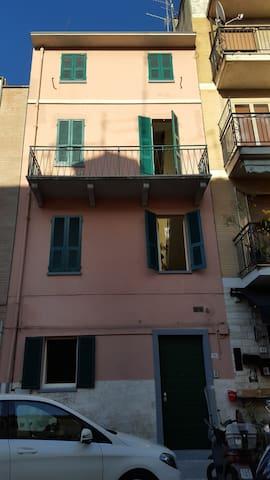 Casa Vacanze di charme al centro per giovani - San Benedetto del Tronto - House