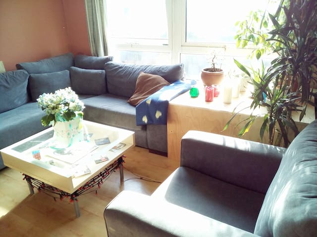 Double bedroom - London - Apartment