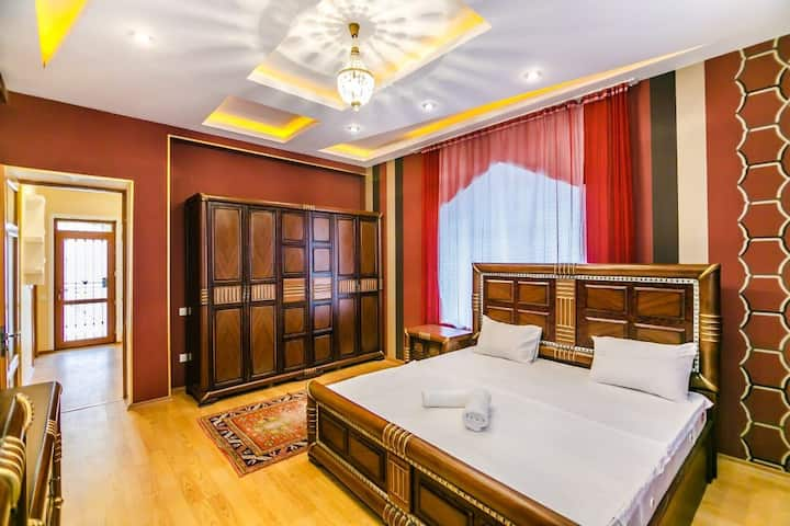 Villa in Baku