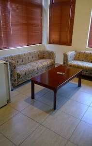 Airport Residential Area - Accra - Bed & Breakfast