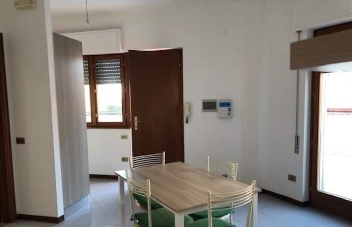 Beautiful apartment in the center of Rieti
