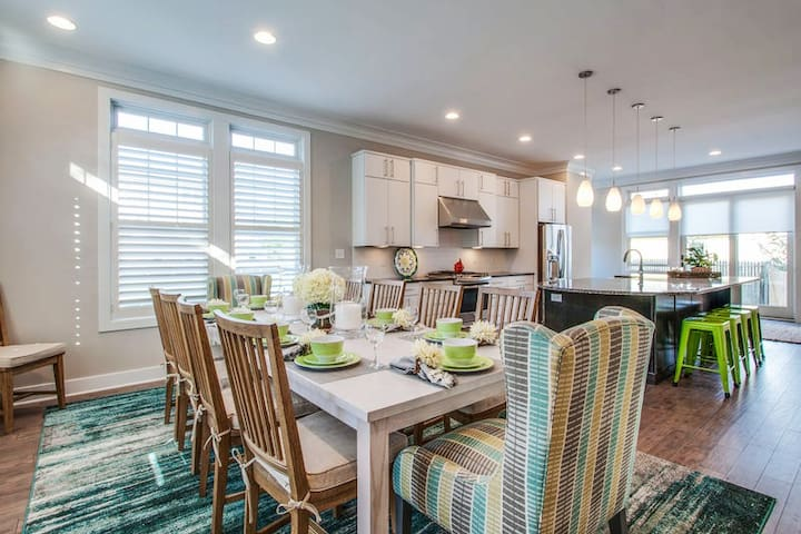 Luxury home located in The Pines Rehoboth Beach!
