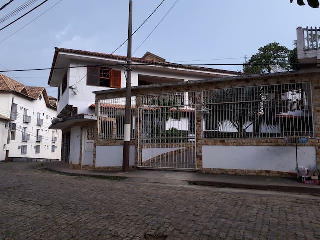 Pousada dos Sonhos Miguel Pereira
