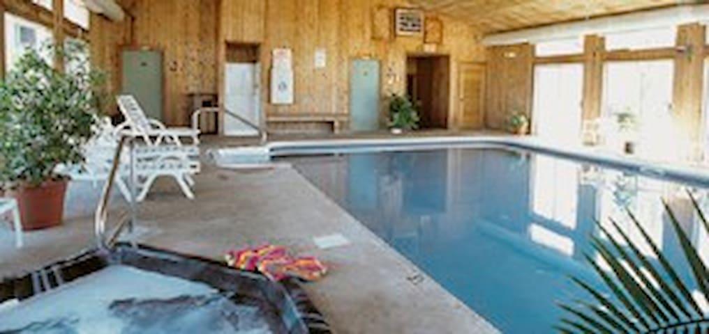 Sea Mist Resort,Wells,Maine,Hotel room July 11-18