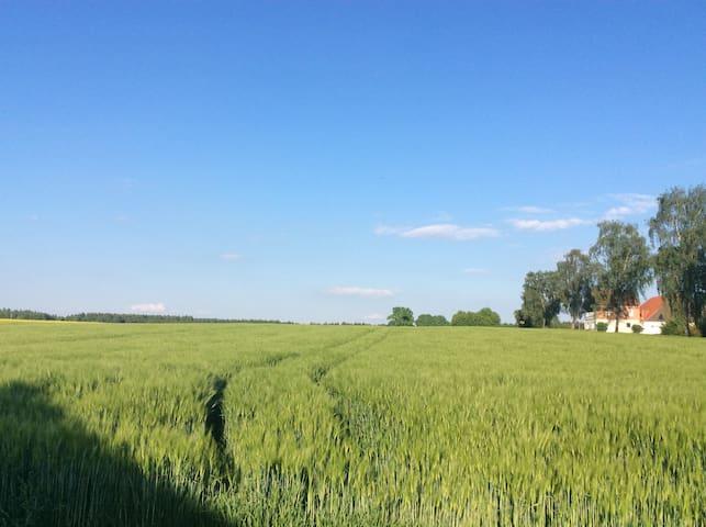 Ferienwohnung am Reinhardswald