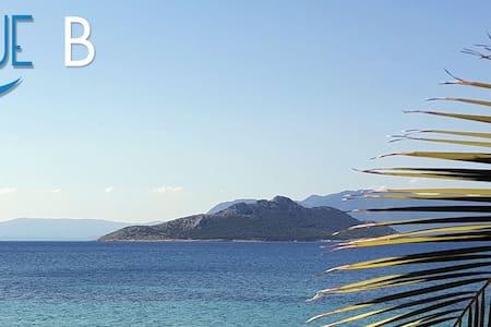 Aegina Blue B
