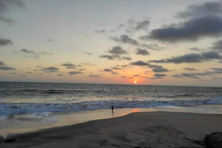 Playa Fantasia Suite Frente Al Mar Próximamente