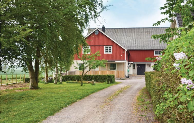 Holiday apartment with 1 room on 50m² in Vallåkra