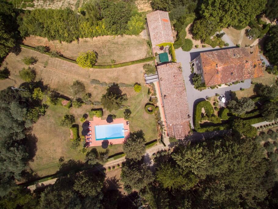 Villa Theresia